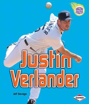 Justin Verlander - Savage, Jeff