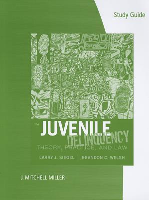Juvenile Deliquency - Siegel, Larry J
