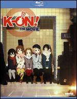 K-On!: The Movie [Blu-ray]