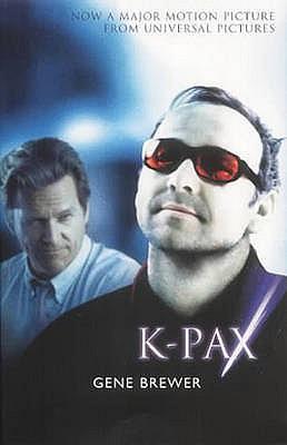 K-Pax - Brewer, Gene