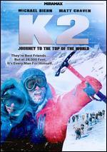 K2 - Franc Roddam