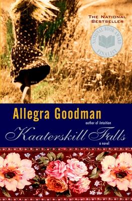 Kaaterskill Falls - Goodman, Allegra