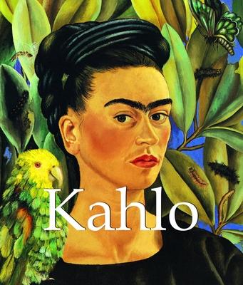 Kahlo - Souter, Gerry