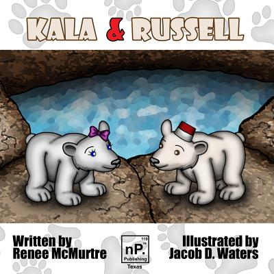 Kala and Russell - McMurtre, Renee