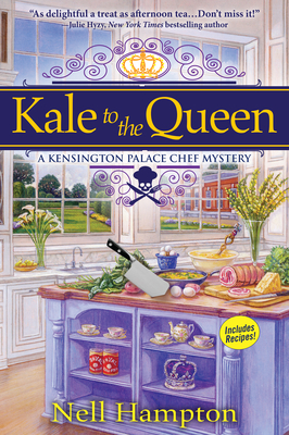 Kale to the Queen - Hampton, Nell