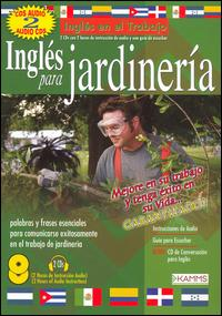 Kamms: Ingles Para Jardineria - Various Artists
