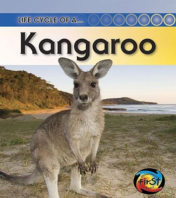 Kangaroo - Royston, Angela