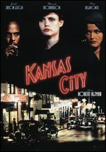 Kansas City - Robert Altman