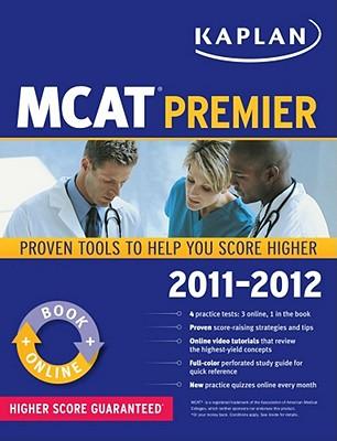 Kaplan MCAT Premier Program - Rothstein, Rochelle