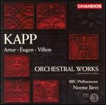 Kapp Family Orchestral Works