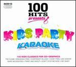 Karaoke: 100 Hits Presents: Kids Party Karaoke