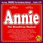 Karaoke: Annie