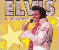 Karaoke: Elvis - Karaoke