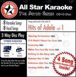 Karaoke: Hits of Adele