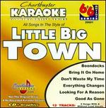 Karaoke: Little Big Town