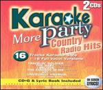 Karaoke Party: More Country Radio Hits