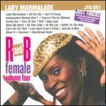Karaoke: R&B Female, Vol. 4
