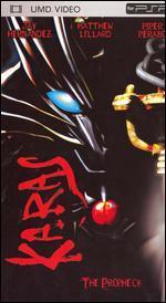 Karas: The Prophecy [UMD]