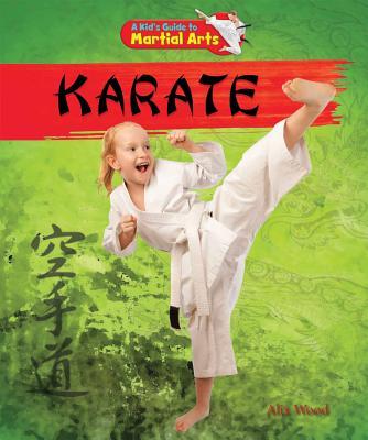 Karate - Wood, Alix