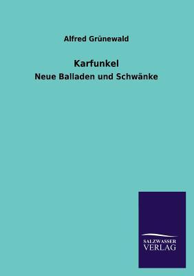 Karfunkel - Grunewald, Alfred