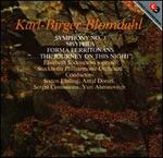Karl-Birger Blomdahl: Symphony No. 3; Sisyphus; Forma Ferritonans; '...The Journey on This Night'
