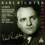 Karl Richter Edition: Johann Sebastian Bach - Weihnachtsoratorium, BWV 248