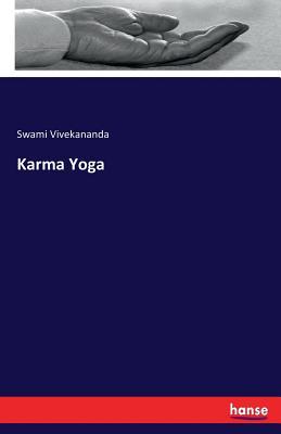 Karma Yoga Book By Swami Vivekananda