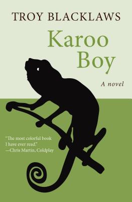 Karoo Boy - Blacklaws, Troy