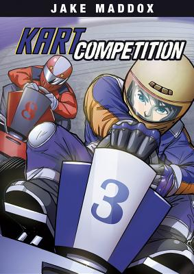 Kart Competition - Maddox, Jake