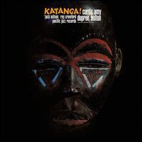 Katanga! - Curtis Amy/Dupree Bolton
