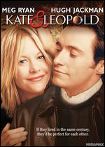 Kate and Leopold - James Mangold