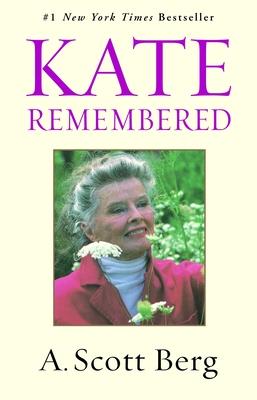 Kate Remembered - Berg, A Scott