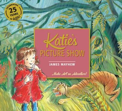 Katie's Picture Show - Mayhew, James