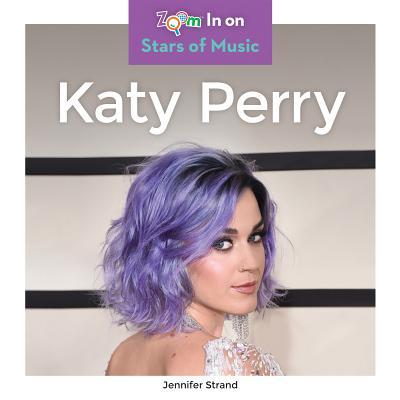 Katy Perry - Strand, Jennifer