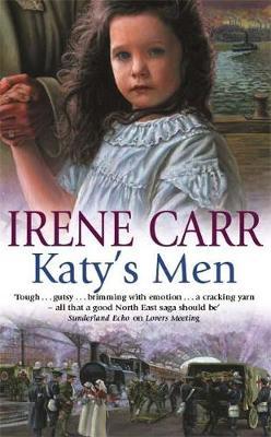 Katy's Men - Carr, Irene