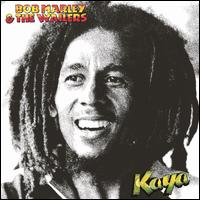 Kaya [LP] - Bob Marley & the Wailers