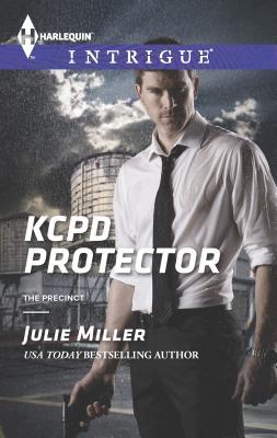 KCPD Protector - Miller, Julie