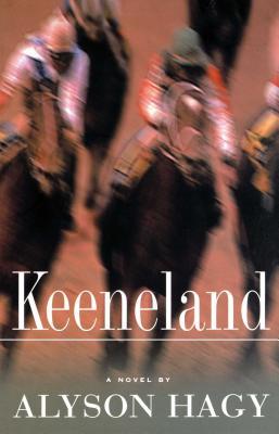 Keeneland - Hagy, Alyson