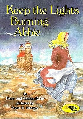 Keep the Lights Burning, Abbie - Roop, Peter, and Roop, Connie