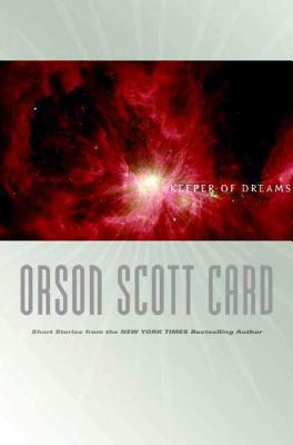 Keeper of Dreams - Card, Orson Scott