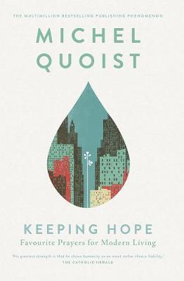 Keeping Hope - Quoist, Michel