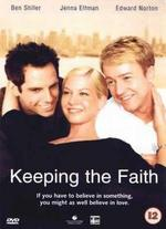 Keeping the Faith - Edward Norton