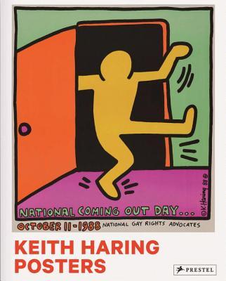 Keith Haring: Posters - Doring, Jurgen