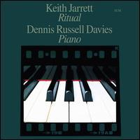 Keith Jarrett: Ritual - Dennis Russell Davies