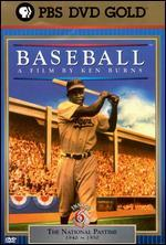 Ken Burns' Baseball: Inning 6 - A National Pastime
