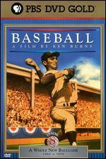 Ken Burns' Baseball: Inning 8 - A Whole New Ballgame