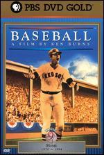Ken Burns' Baseball: Inning 9 - Home