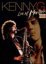 Kenny G: Live at Montreux 1987/1988 -
