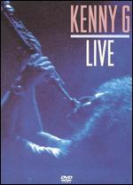 Kenny G Live - Nigel Dick