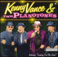 Kenny Vance & the Planotones Live - Kenny Vance & the Planotones